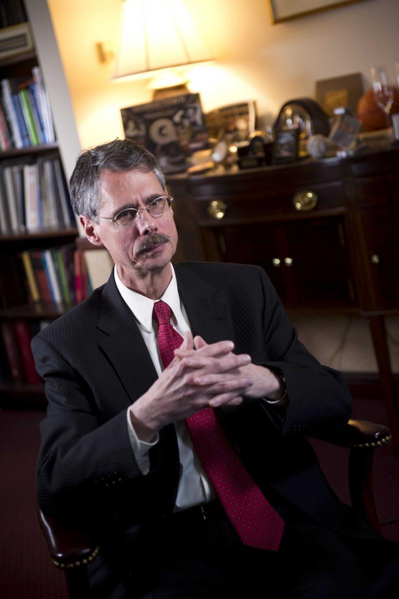Howard J. Federoff, MD, PhD