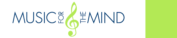 Music for the Mind logo