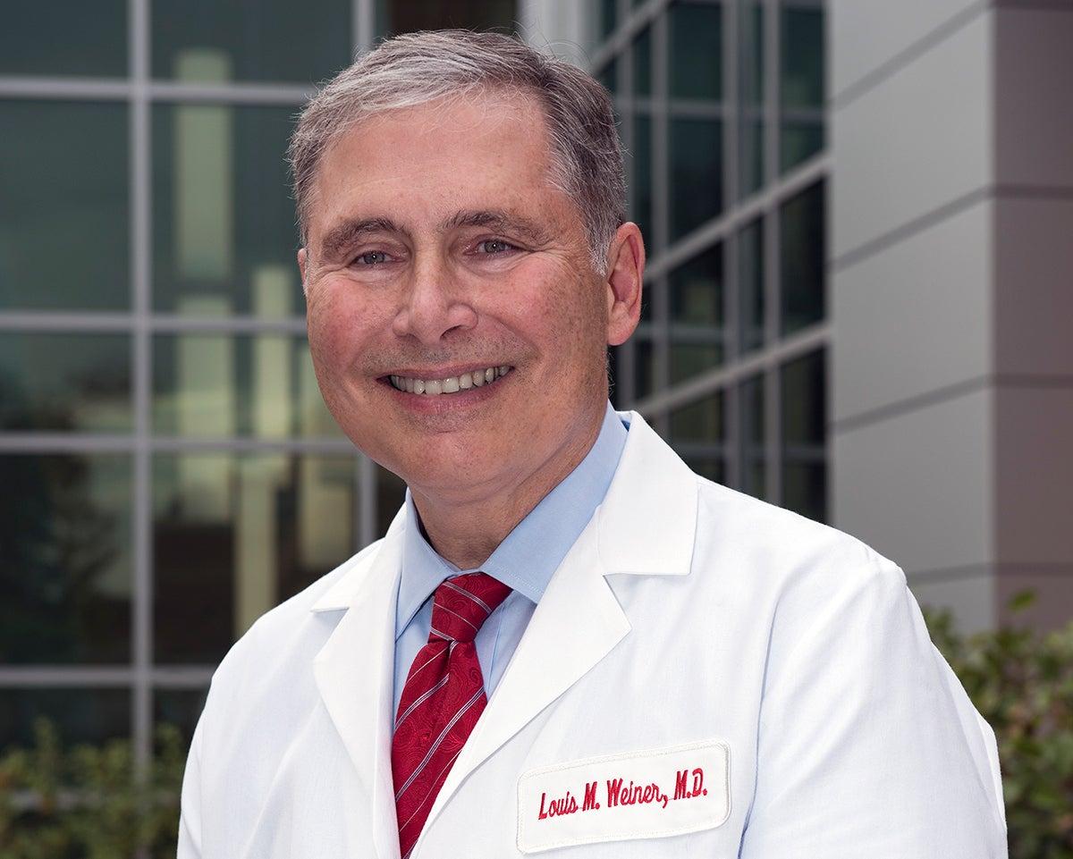 Dr. Weiner