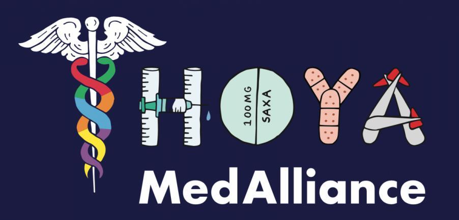 Hoya MedAlliance logo