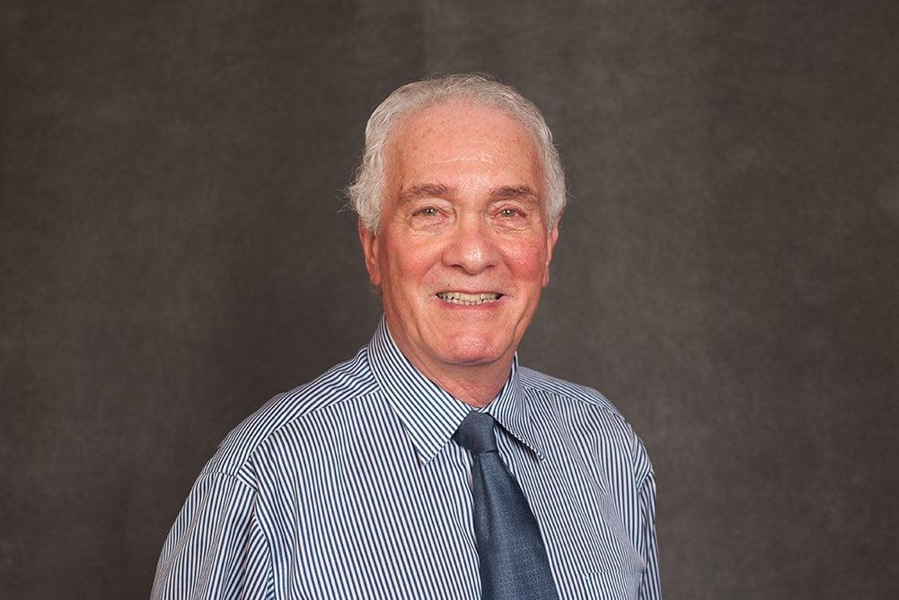 Kenneth Kellar, PhD
