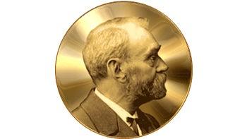 Nobel Prize image