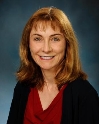 Portrait image of Karen Anderson
