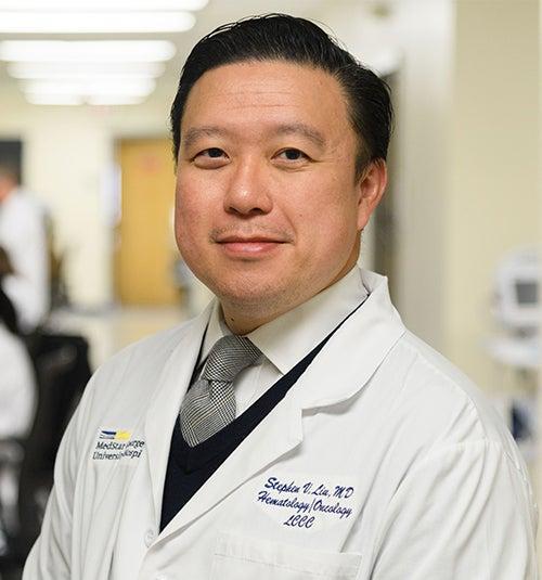 Dr. Stephen V. Liu
