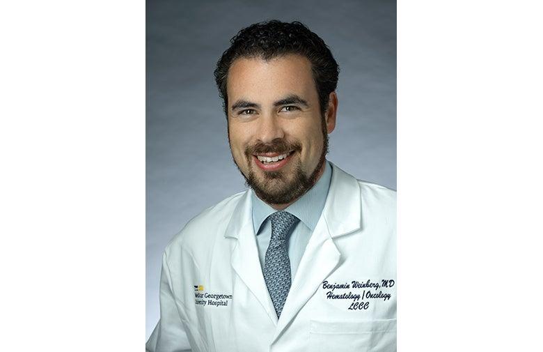 Dr. Ben Weinberg