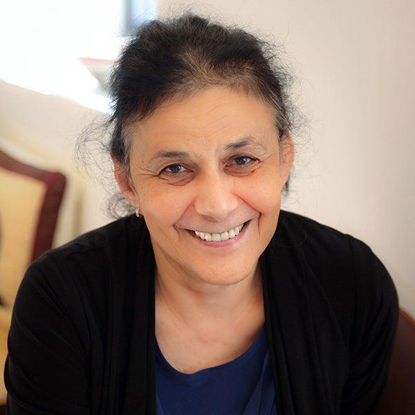 Wafaa El-Sadr