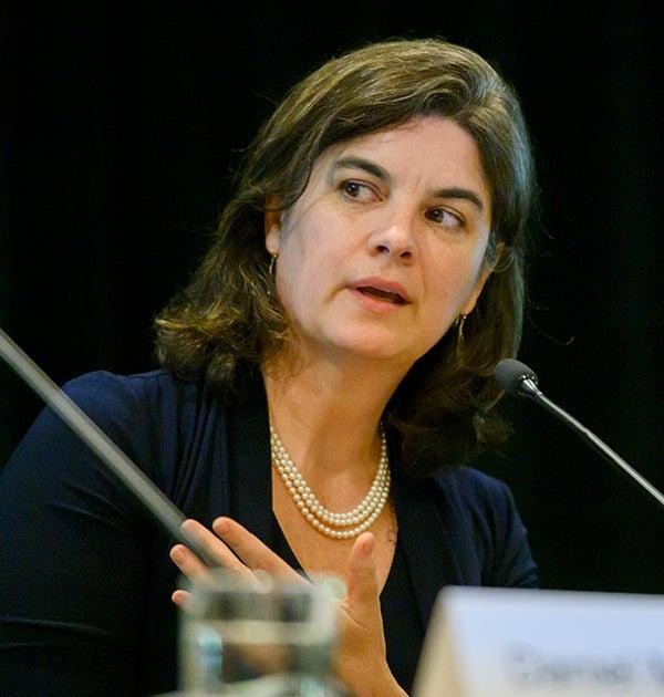 Susannah Rowe