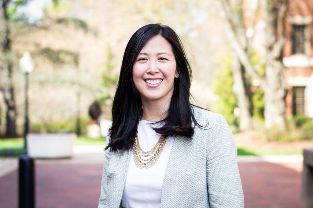 Susan M. Cheng Headshot