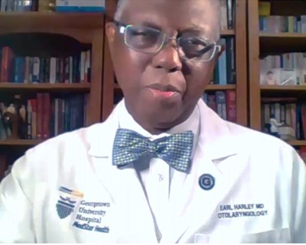 Dr. Earl Harley