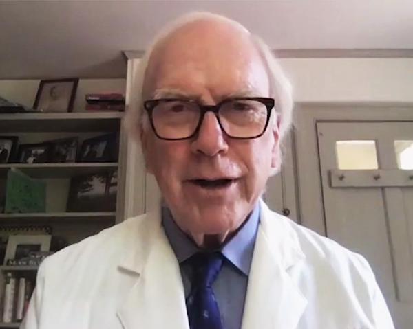 Dr. Ed Healton