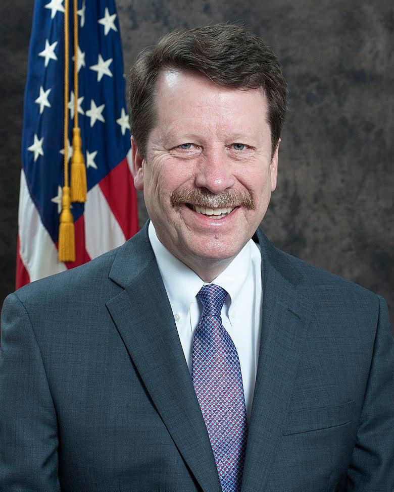 Robert M. Califf
