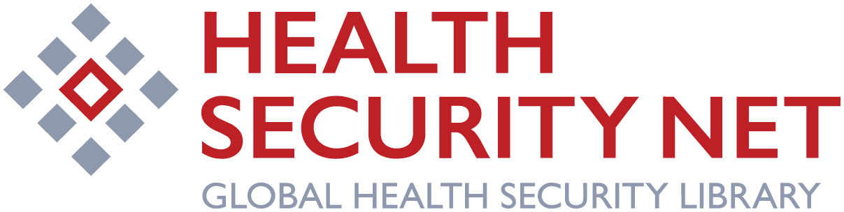 Health Security Net Global Health Security Library logo