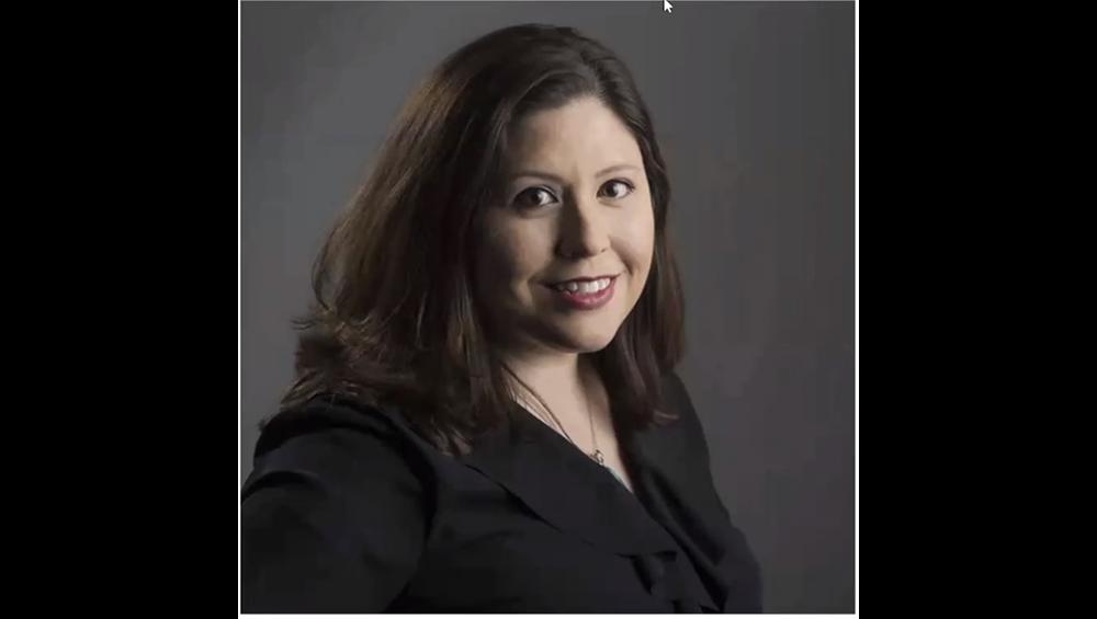 Theresa Vargas