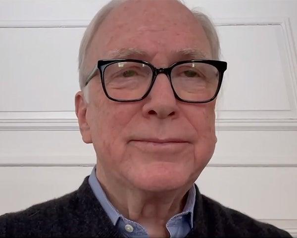 Edward B. Healton