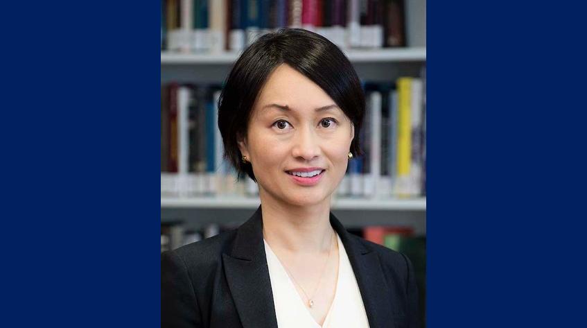 Jennifer Huang Bouey