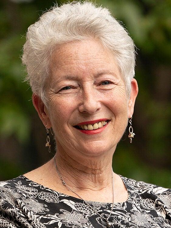 Dorothy F. Edwards headshot